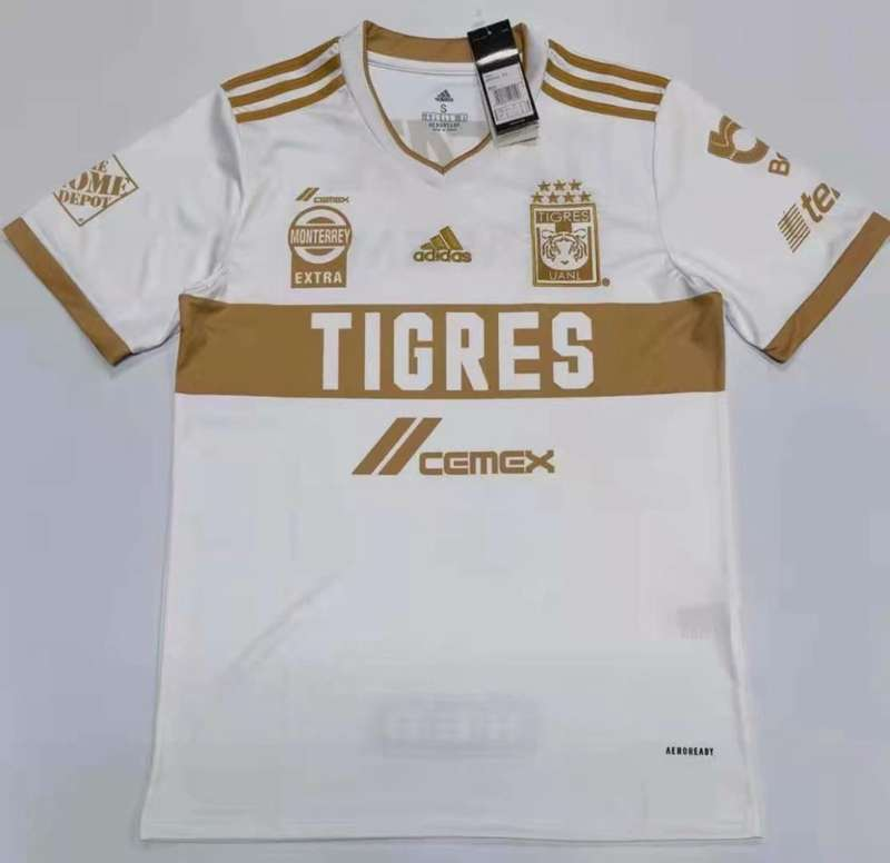 AAA Quality Tigres Uanl 20/21 Third Soccer Jersey